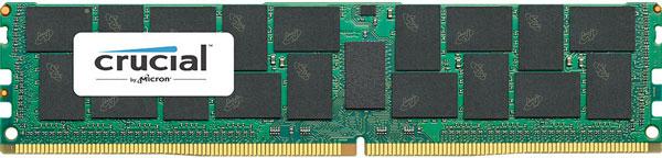 В доступных сейчас модулях DDR4 используются чипы плотностью 4 Гбит