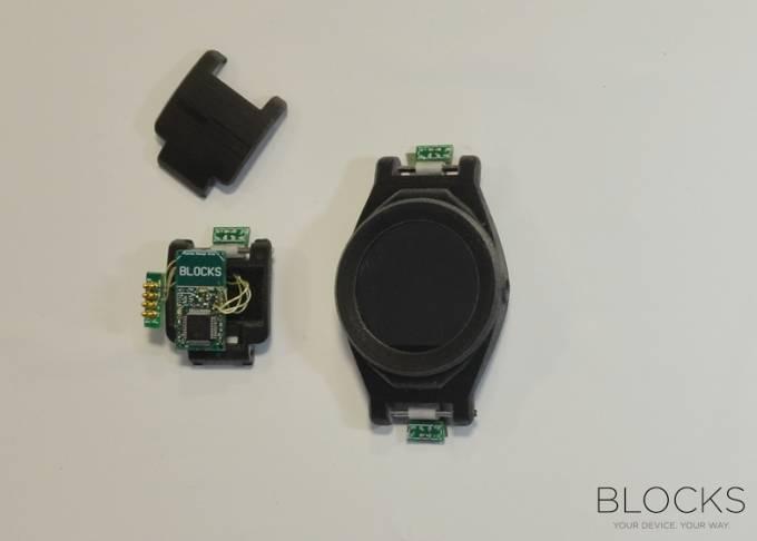 Модульные часы Blocks могут стать реальностью у же в этом году - 3