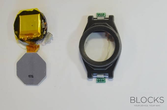 Модульные часы Blocks могут стать реальностью у же в этом году - 5