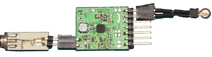 Питание гаджетов и зарядка аккумуляторов от WiFi - 3