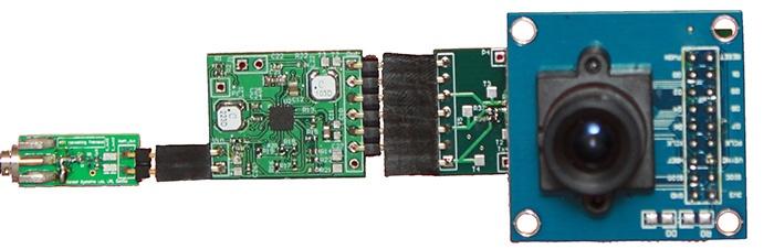 Питание гаджетов и зарядка аккумуляторов от WiFi - 1