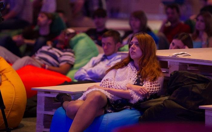 Конкурс «Взломанное будущее»: как мы оживляли киберпанк - 1