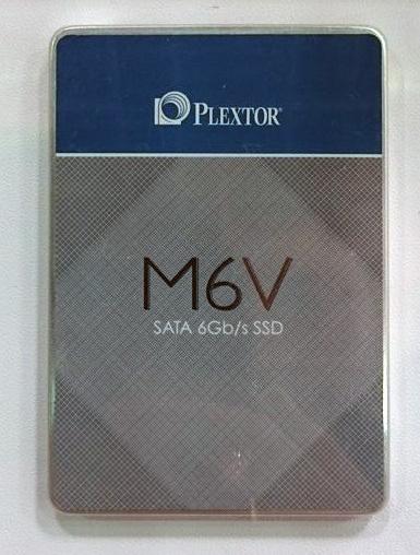 На выставке Computex 2015 компания Plextor показала линейку новых SSD M6V