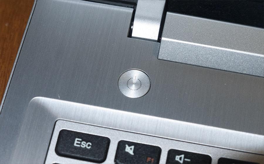 Олдскул: обзор ноутбука Lenovo Z5070 - 5