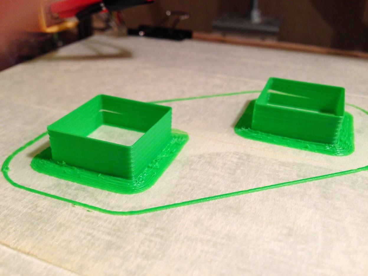 От РепСтрапа к РепРапу или как построить второй 3D-принтер и исправить в нем косяки первого - 3