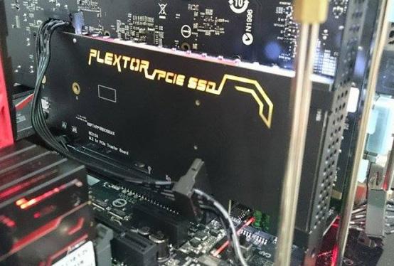Plextor M7e