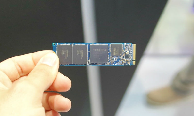 [Computex 2015] Компания OCZ представила новые SSD: Trion 100, Z-Drive 6300 Add-In-Card - 7