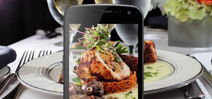 Google определит «калорийность» фотографии - 1