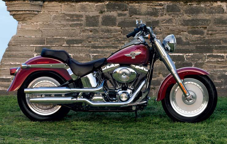 Электрический Harley-Davidson будет, хотя и не очень скоро - 7