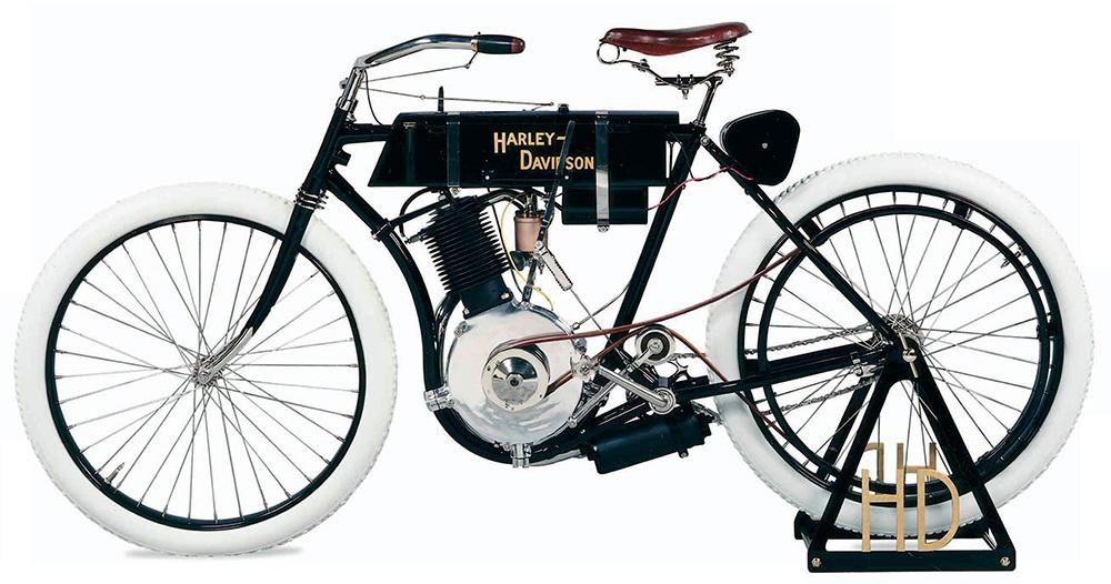 Электрический Harley-Davidson будет, хотя и не очень скоро - 8