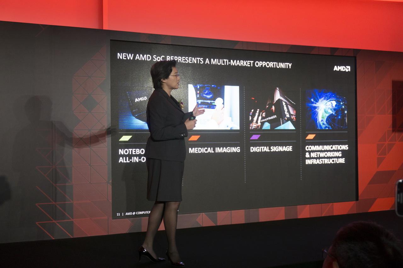 AMD на Computex 2015: APU шестого поколения готовы взбодрить портативные ноутбуки - 4