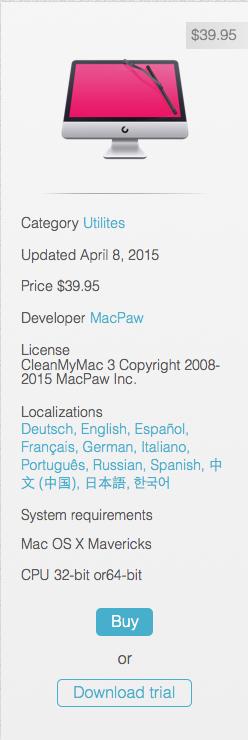 Что мы предлагаем разработчикам под Mac OS? - 5