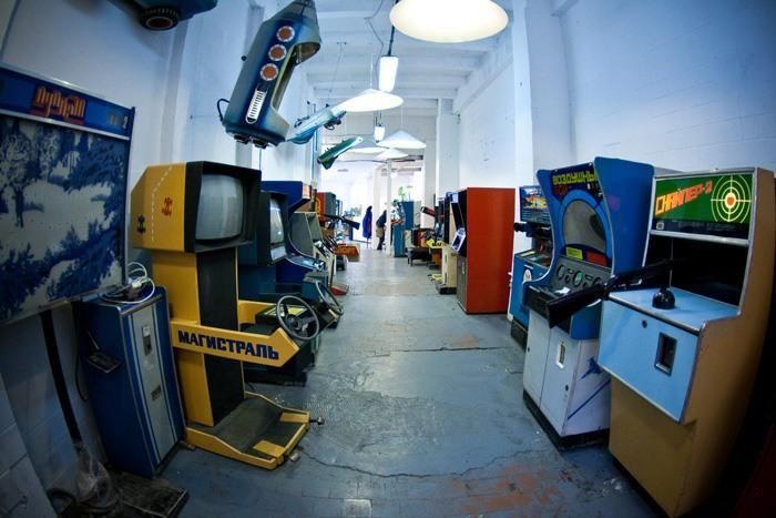 Самые крутые IT-музеи мира. Часть 1 - 11