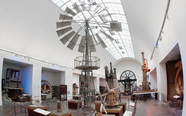 Самые крутые IT-музеи мира. Часть 1 - 17