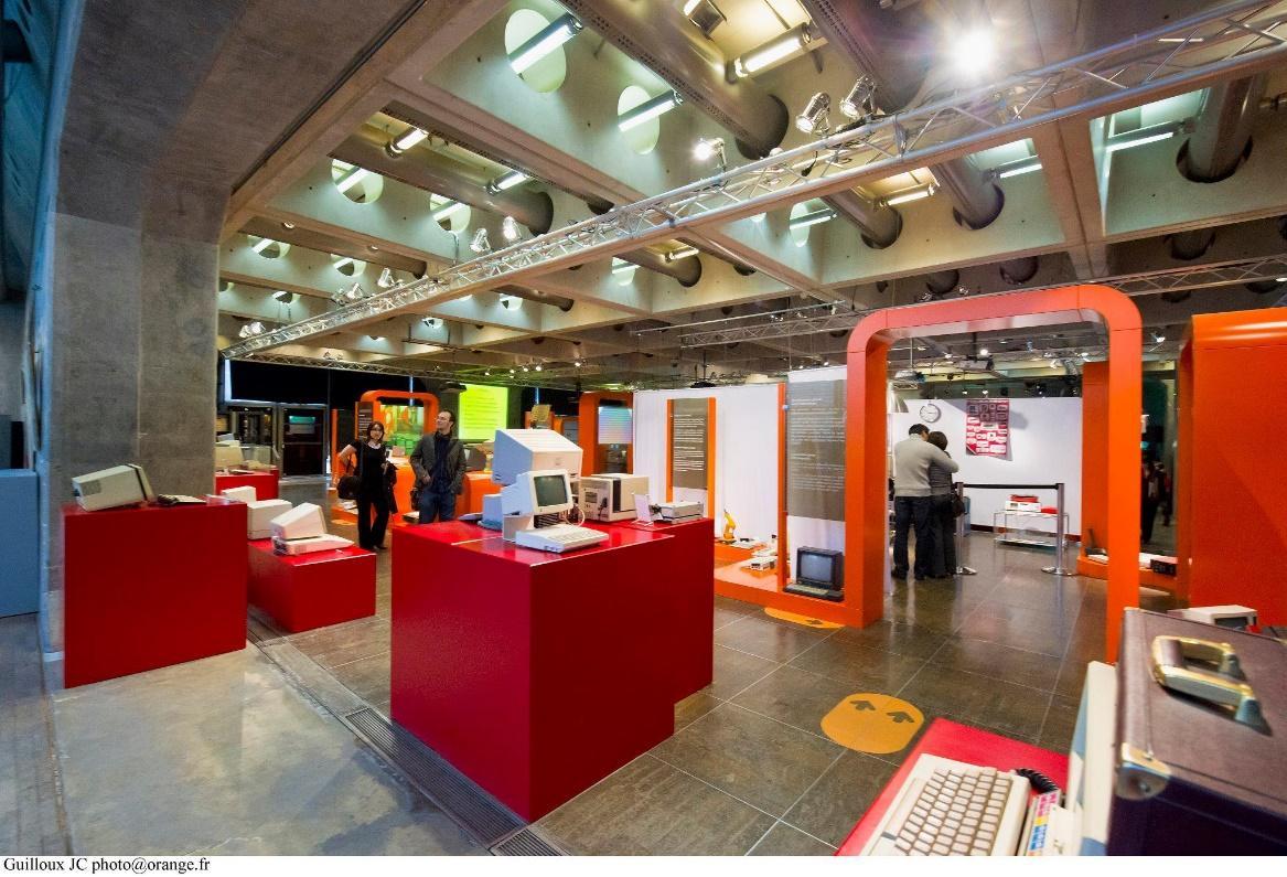 Самые крутые IT-музеи мира. Часть 1 - 21