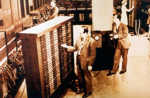Самые крутые IT-музеи мира. Часть 1 - 26