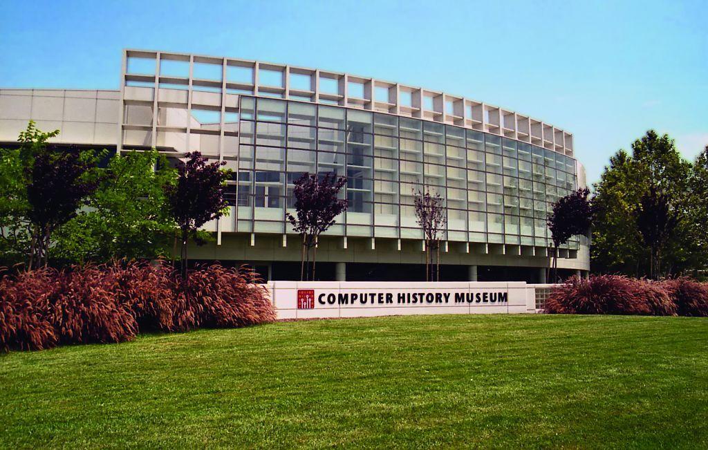 Самые крутые IT-музеи мира. Часть 1 - 29