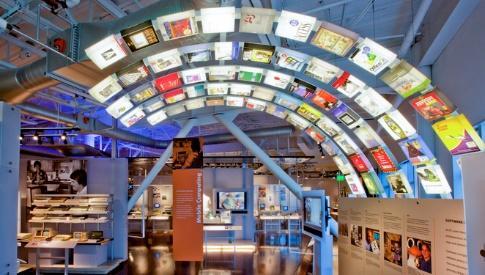 Самые крутые IT-музеи мира. Часть 1 - 30