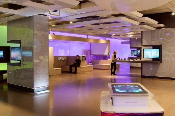 Самые крутые IT-музеи мира. Часть 1 - 32