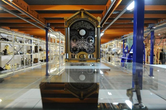 Самые крутые IT-музеи мира. Часть 1 - 4