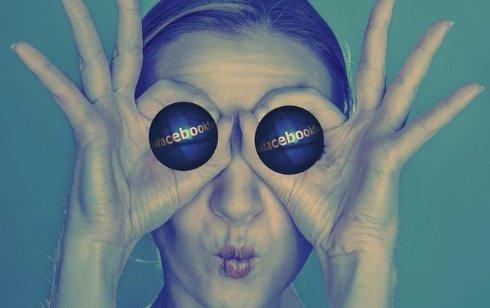 Ученые выяснили, о чём говорит статус пользователей Facebook