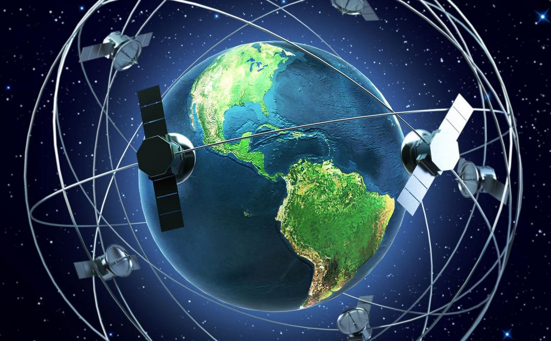 SpaceX готова к тестированию спутников интернет-связи - 1