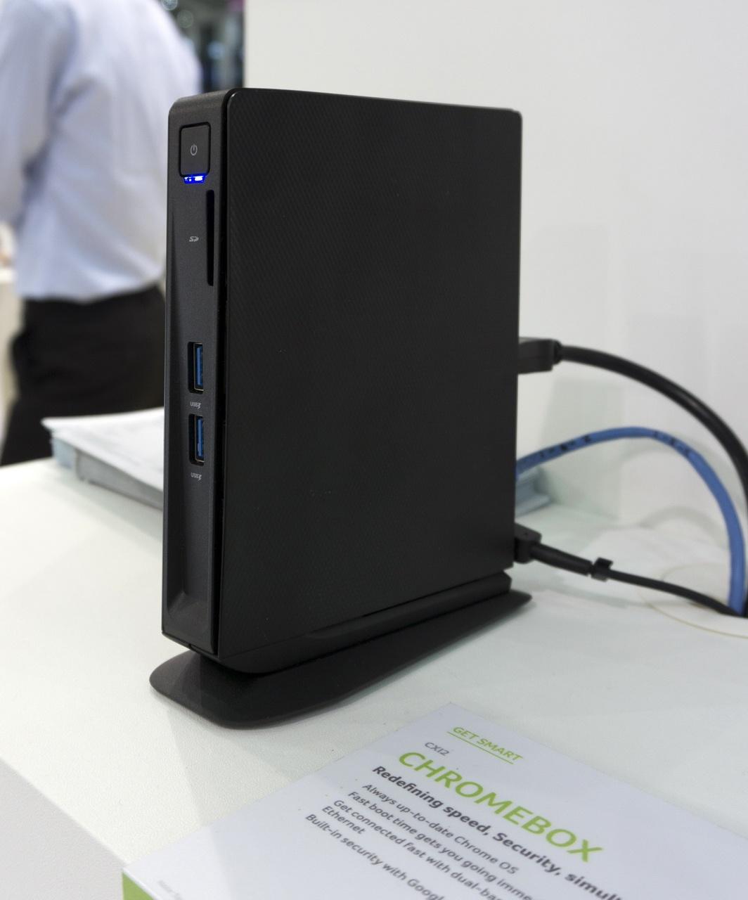 Acer на главной компьютерной выставке Computex 2015: Не ноутбуками едиными - 19