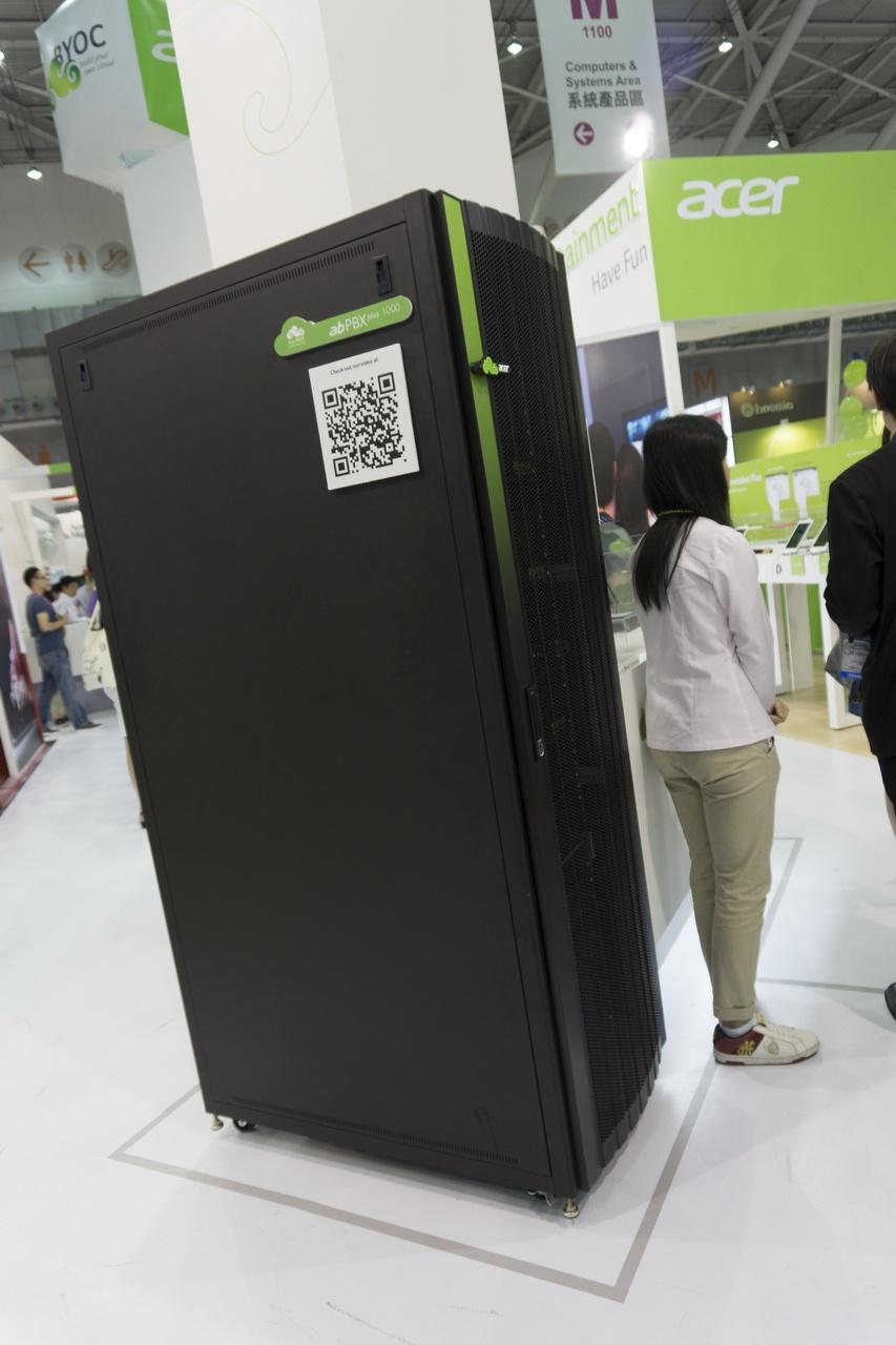 Acer на главной компьютерной выставке Computex 2015: Не ноутбуками едиными - 29