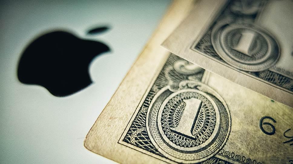 Apple может предложить разработчикам больше - 1