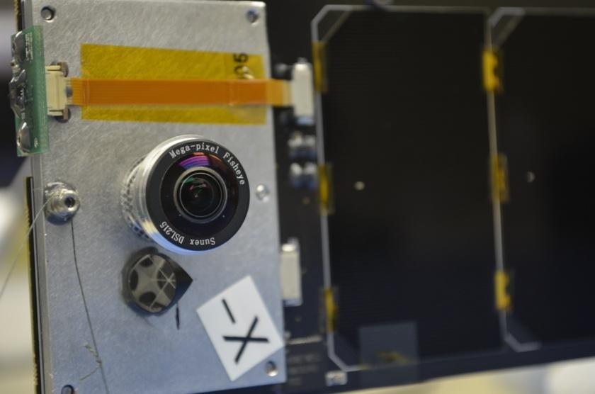 [UPDATE] Lightsail успешно развернул солнечный парус - 2