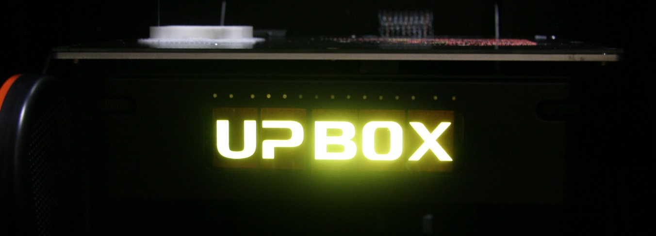 Up Box - 16