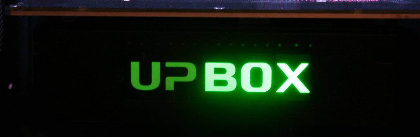 Up Box - 17