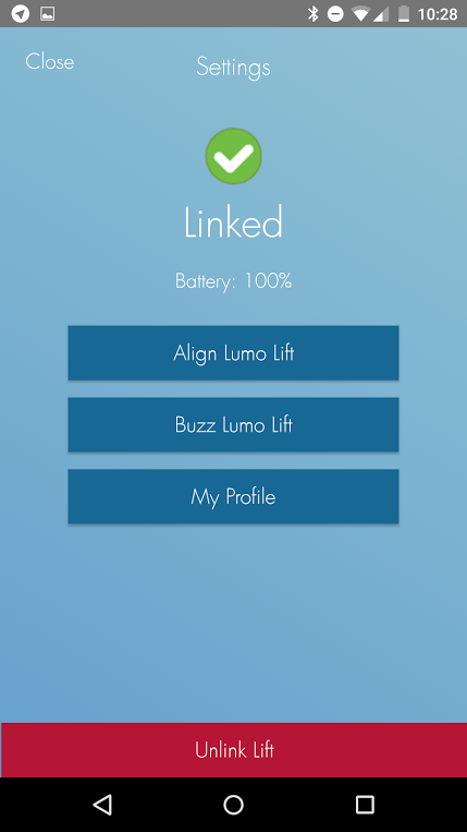 Череда обновлений. Что нового у Lumo lift, Wellograph, Xiaomi и Google fit: прошивки, обновления, версии - 16