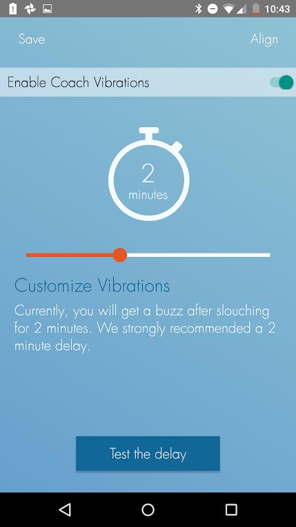 Череда обновлений. Что нового у Lumo lift, Wellograph, Xiaomi и Google fit: прошивки, обновления, версии - 17