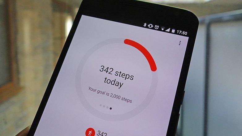 Череда обновлений. Что нового у Lumo lift, Wellograph, Xiaomi и Google fit: прошивки, обновления, версии - 18