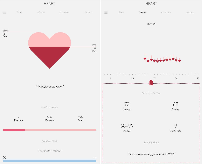 Череда обновлений. Что нового у Lumo lift, Wellograph, Xiaomi и Google fit: прошивки, обновления, версии - 8