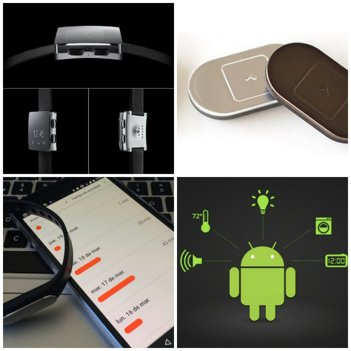 Череда обновлений. Что нового у Lumo lift, Wellograph, Xiaomi и Google fit: прошивки, обновления, версии - 1