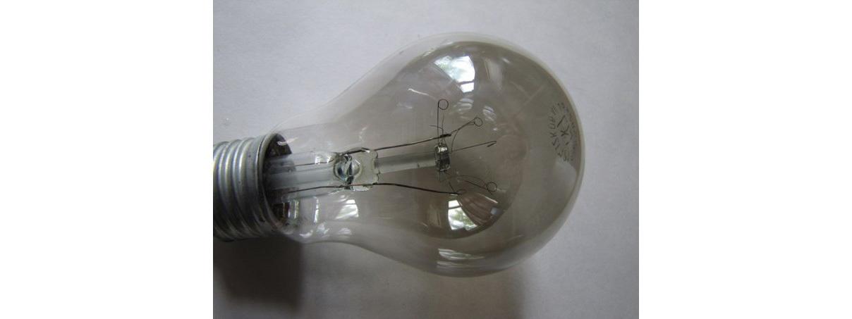 Как сравнить светодиодную лампу и лампу накаливания - 6
