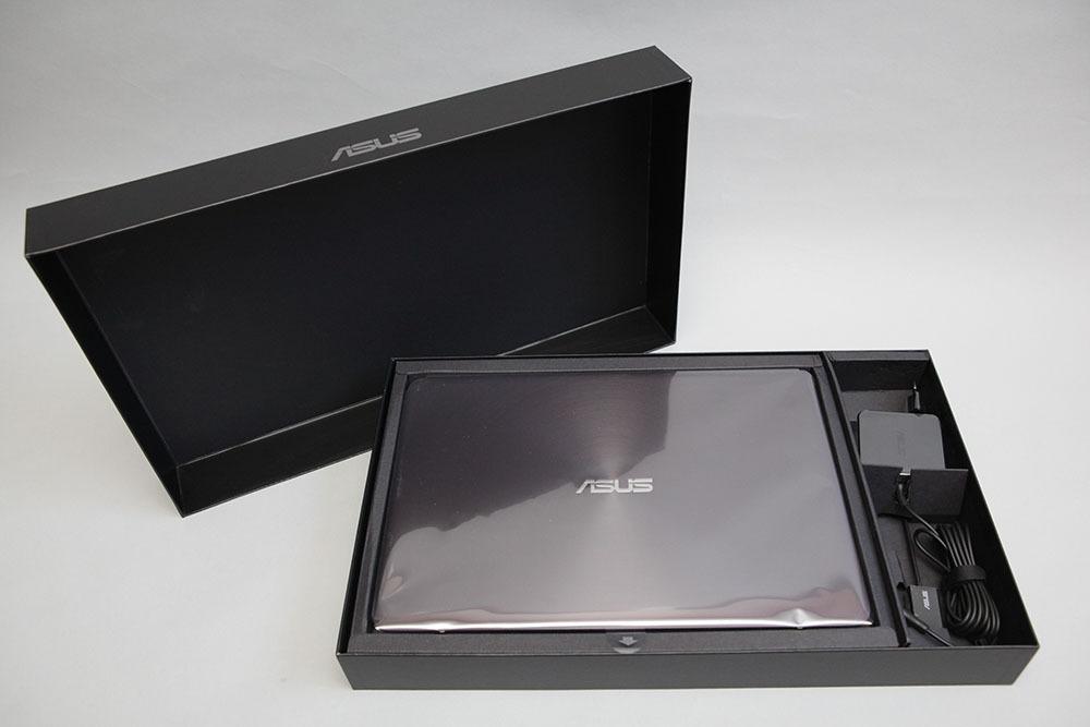 Обзор ультрабука ASUS UX305F - 10