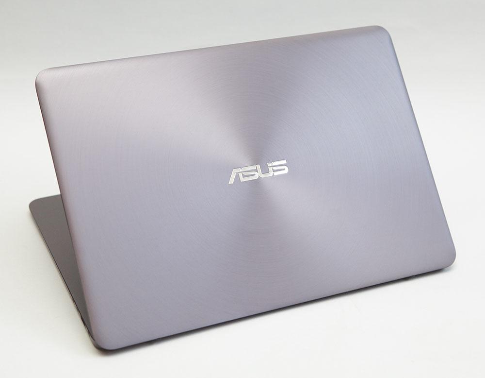 Обзор ультрабука ASUS UX305F - 13