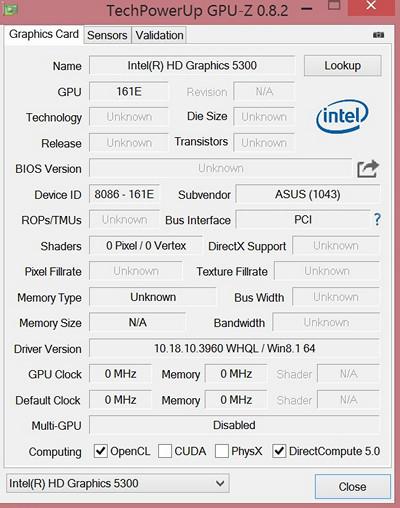Обзор ультрабука ASUS UX305F - 28