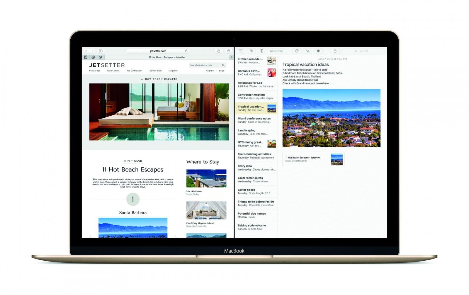 Основные анонсы Всемирной конференции разработчиков Apple - 3