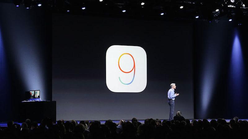 Основные анонсы Всемирной конференции разработчиков Apple - 1