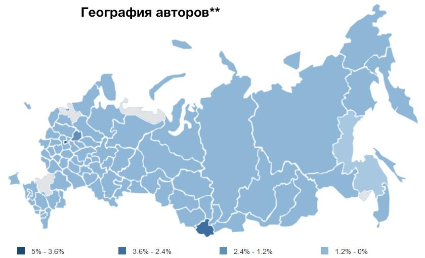 Социальные сети в России, весна 2015. Цифры, тренды, прогнозы - 16
