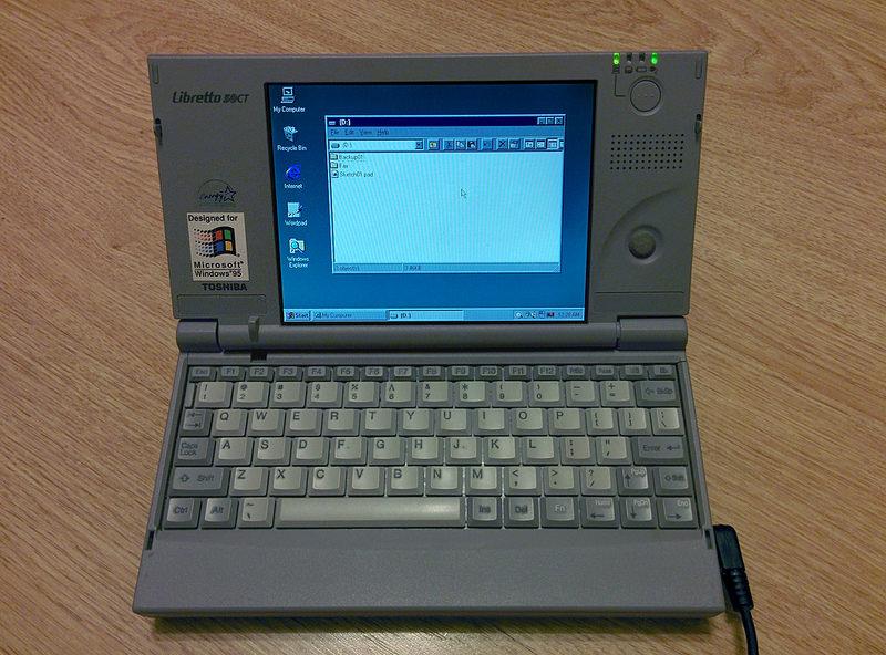 Загружаем картинки на IBM Simon - 12
