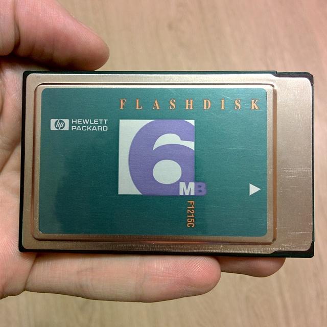 Загружаем картинки на IBM Simon - 8