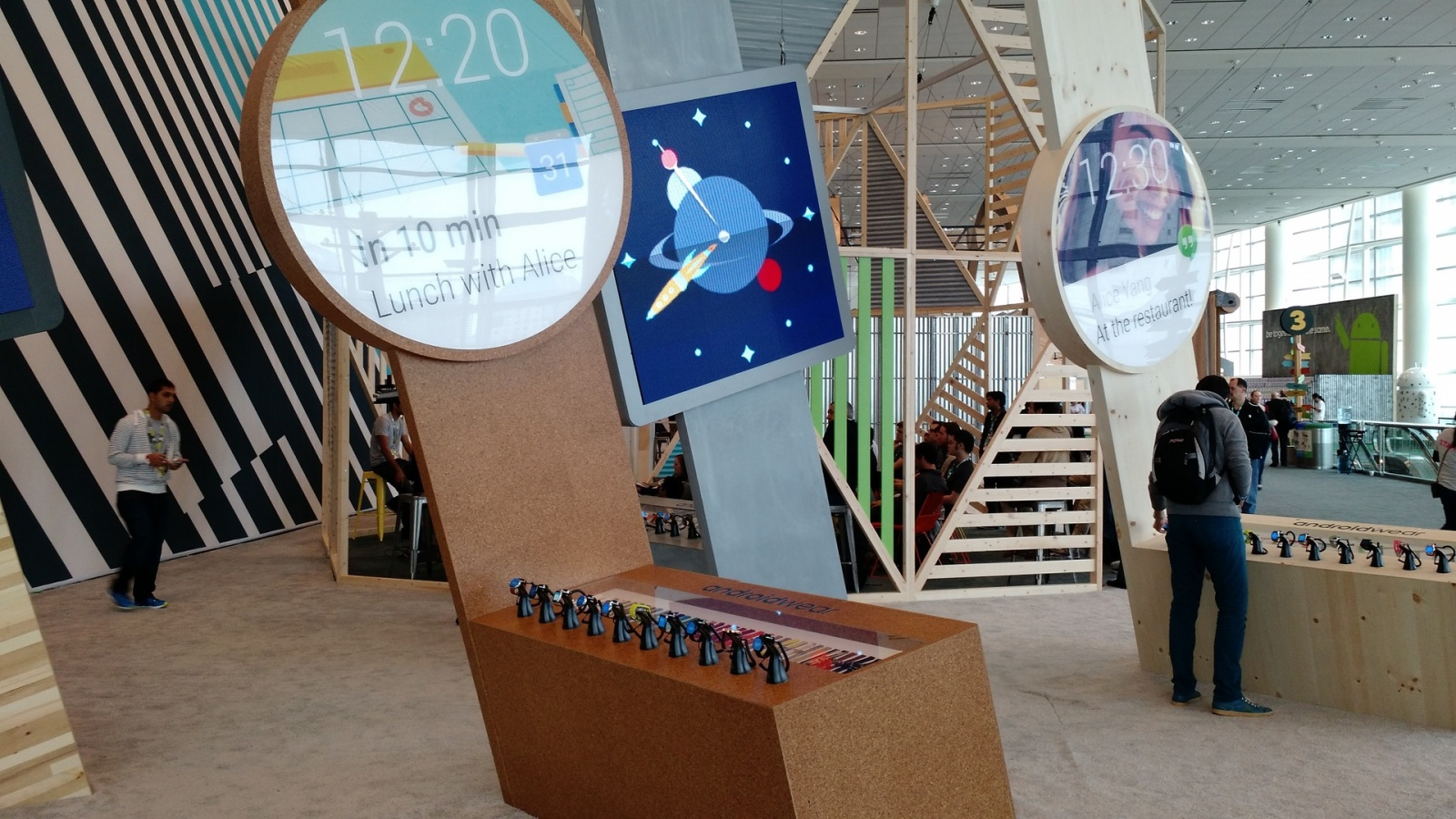 Google I-O 2015 глазами программиста - 16