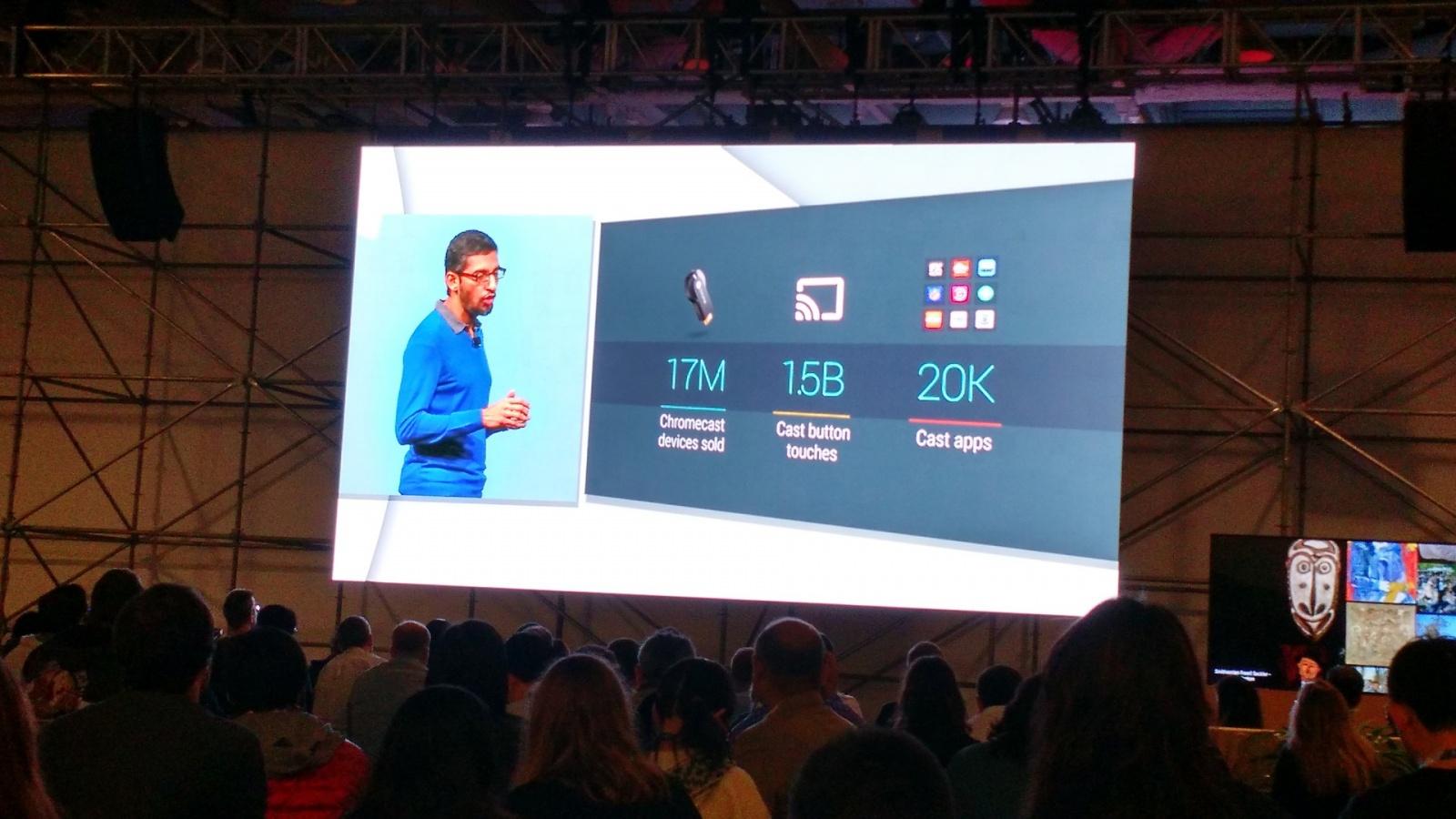 Google I-O 2015 глазами программиста - 5
