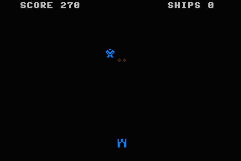 Играем в игру, которую написал 12-летний Илон Маск - 1