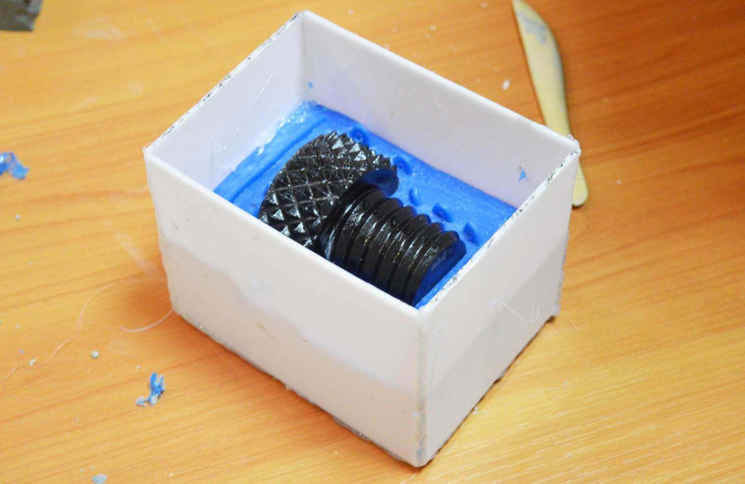 Совет 1: Как в домашних условиях лить детали из пластмассы 77